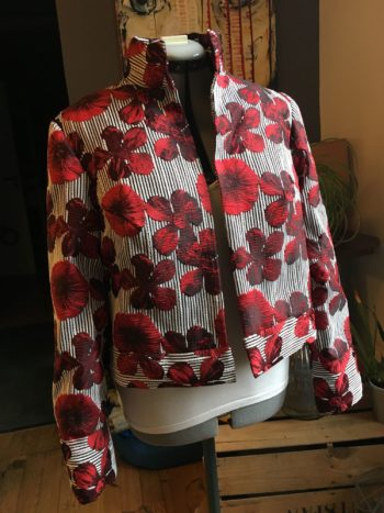 Création de vêtement et prêt-à-porter, fait main