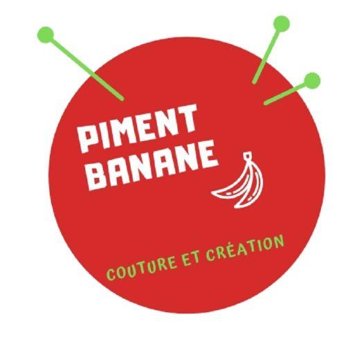 logo PIMENT BANANE